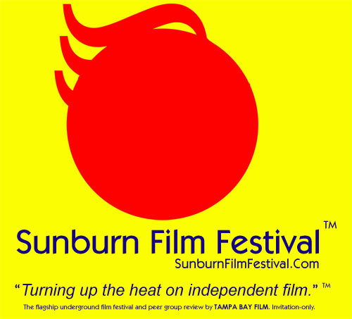 Sunburn Film Festival. Turning up the heat on independent film.